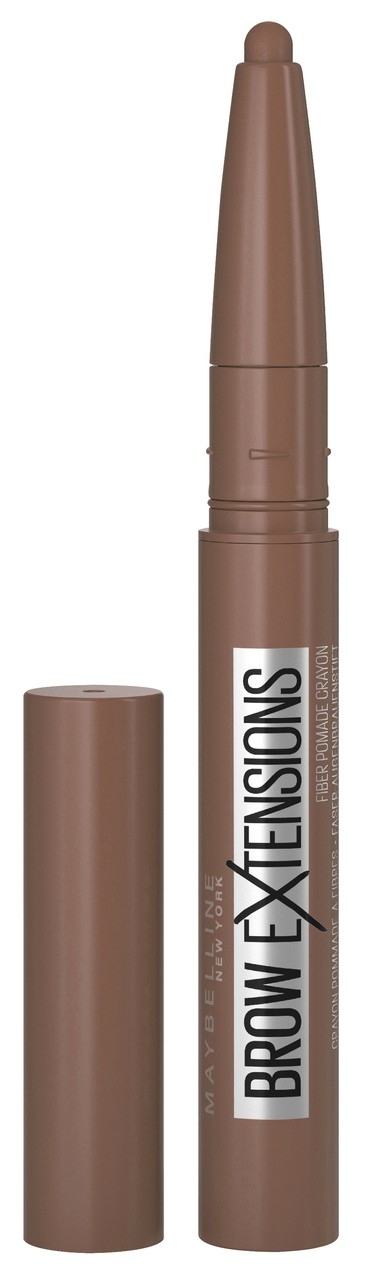 Maybelline - Lápis Brow Extension -  4 - Soft Brown