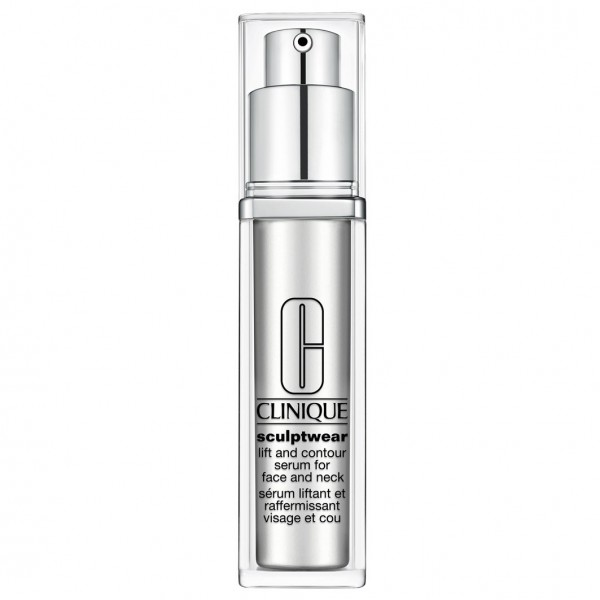 Clinique - Sculptwear™ Lift and Contour Serum for Face and Neck -