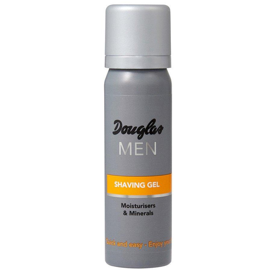 Douglas Men - Travel Shaving Foam -
