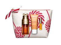 Clarins Care Experts Double Serum 30Ml Set