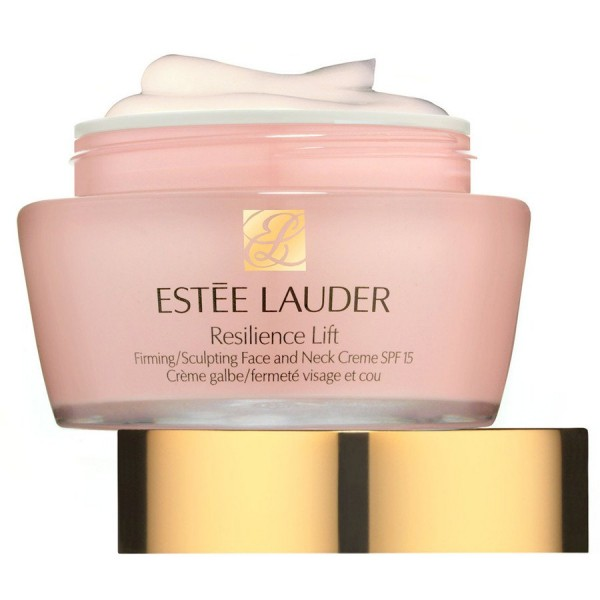 Estée Lauder - Resilience Lift Firming/Sculpting Face and Neck Creme SPF 15 -