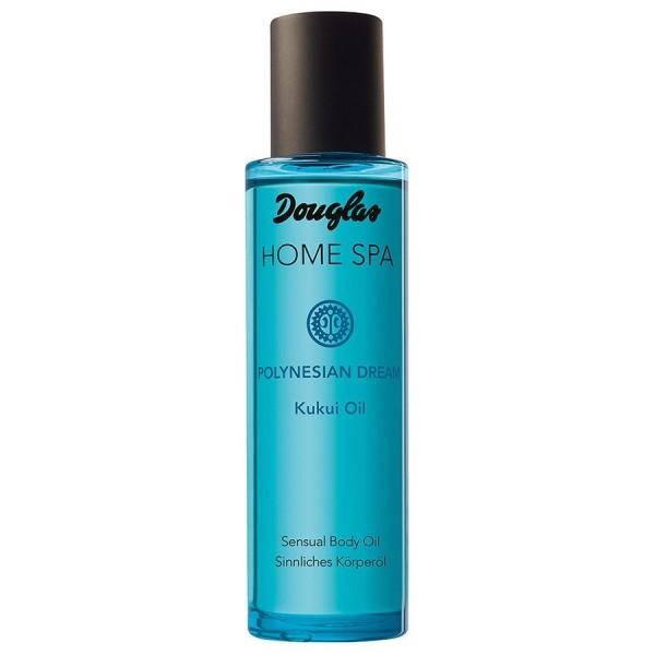 Douglas Home Spa - Polynesian Dream Body Oil -