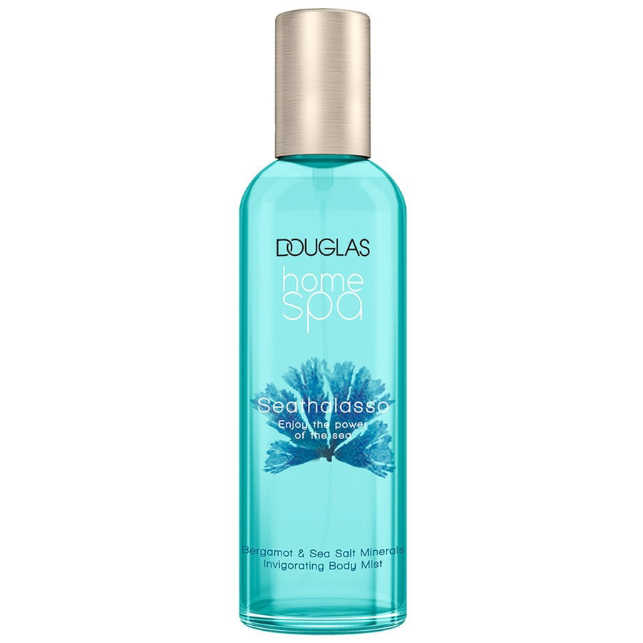 Douglas Home Spa - Seathalasso Body Spray -