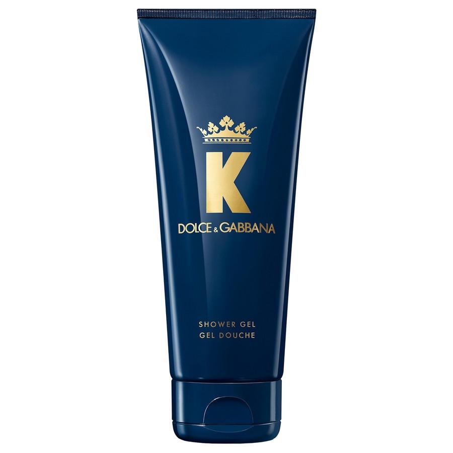Dolce&Gabbana - K By Dolce Gabbana Shower Gel -