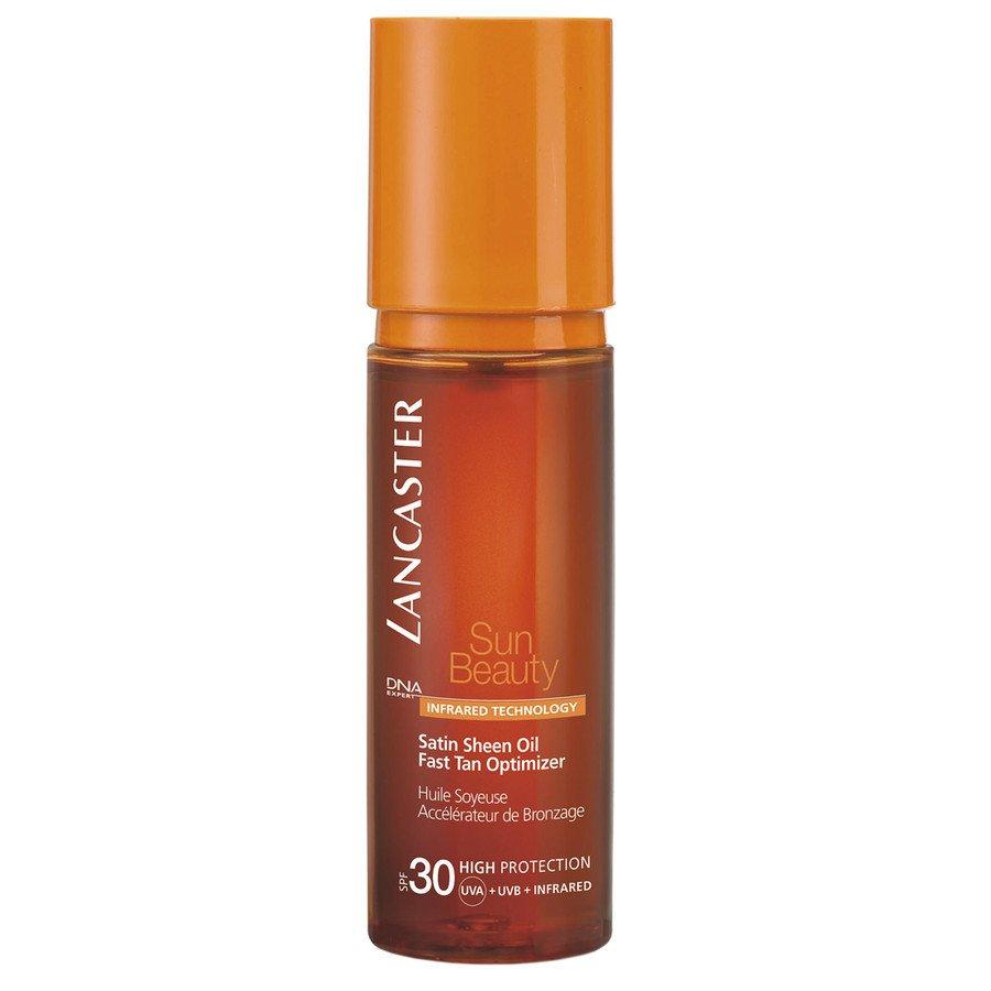 Lancaster - Sun Beauty Satin Dry Oil SPF30 -