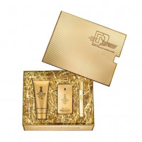 Paco Rabanne 1 Million Men Eau de Toilette 50Ml Set