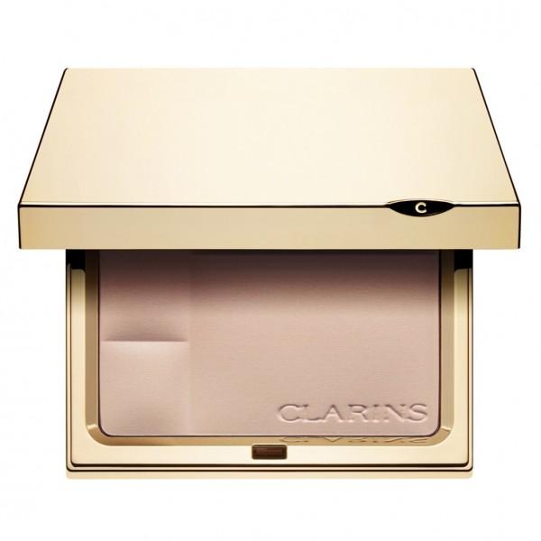 Clarins - Ever Matte Powder - 00 - transparent opale