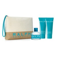 Ralph Lauren Ralph Woman Eau de Toilette Spray 100Ml Set