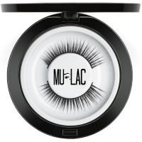 Mulac Cosmetics False Eyelashes Girl Next Door