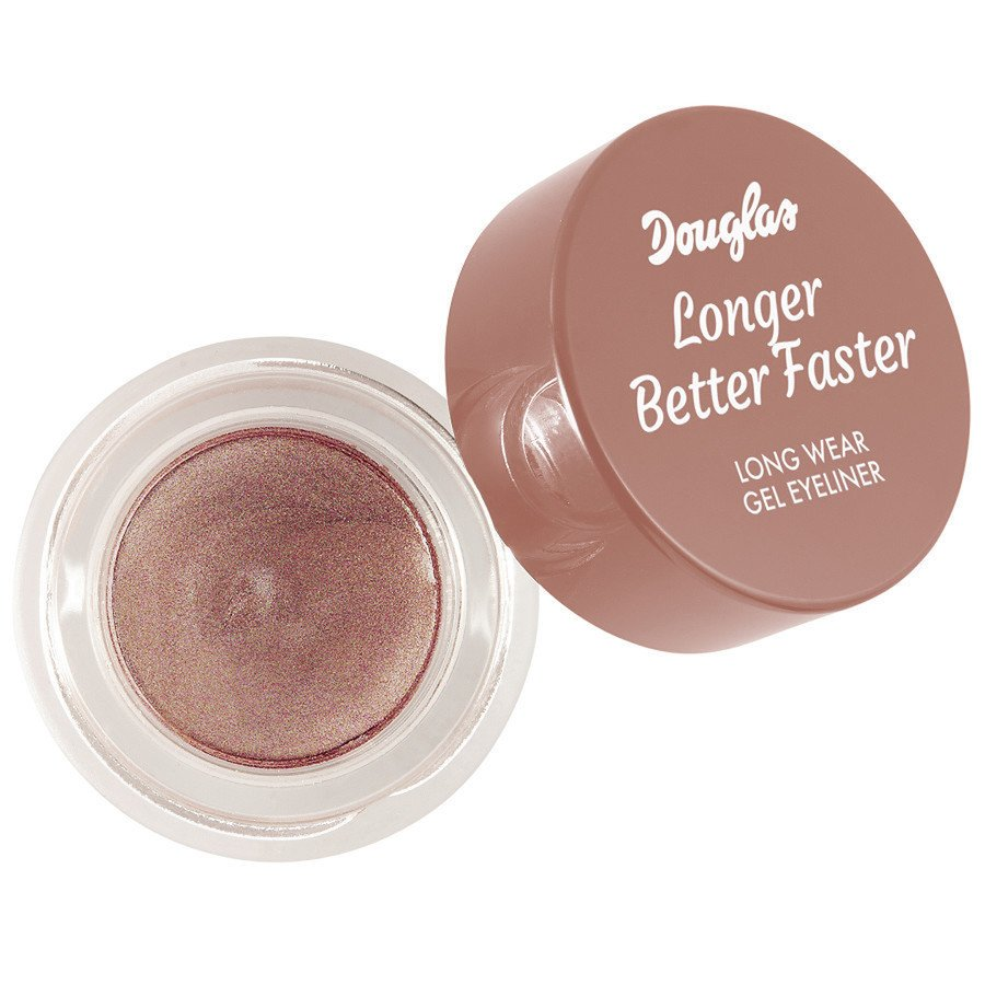 Douglas Make-up - Eyeliner El Gel - 6 - Coppery Flake