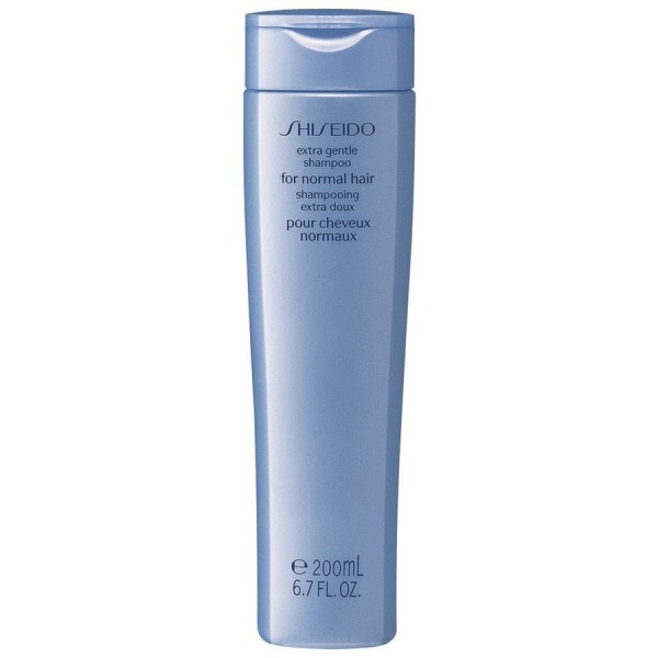 Shiseido - Extra Gentle Shampoo For Normal Hair -