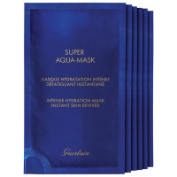 Guerlain Superaqua Intensive Sheet Masks X6