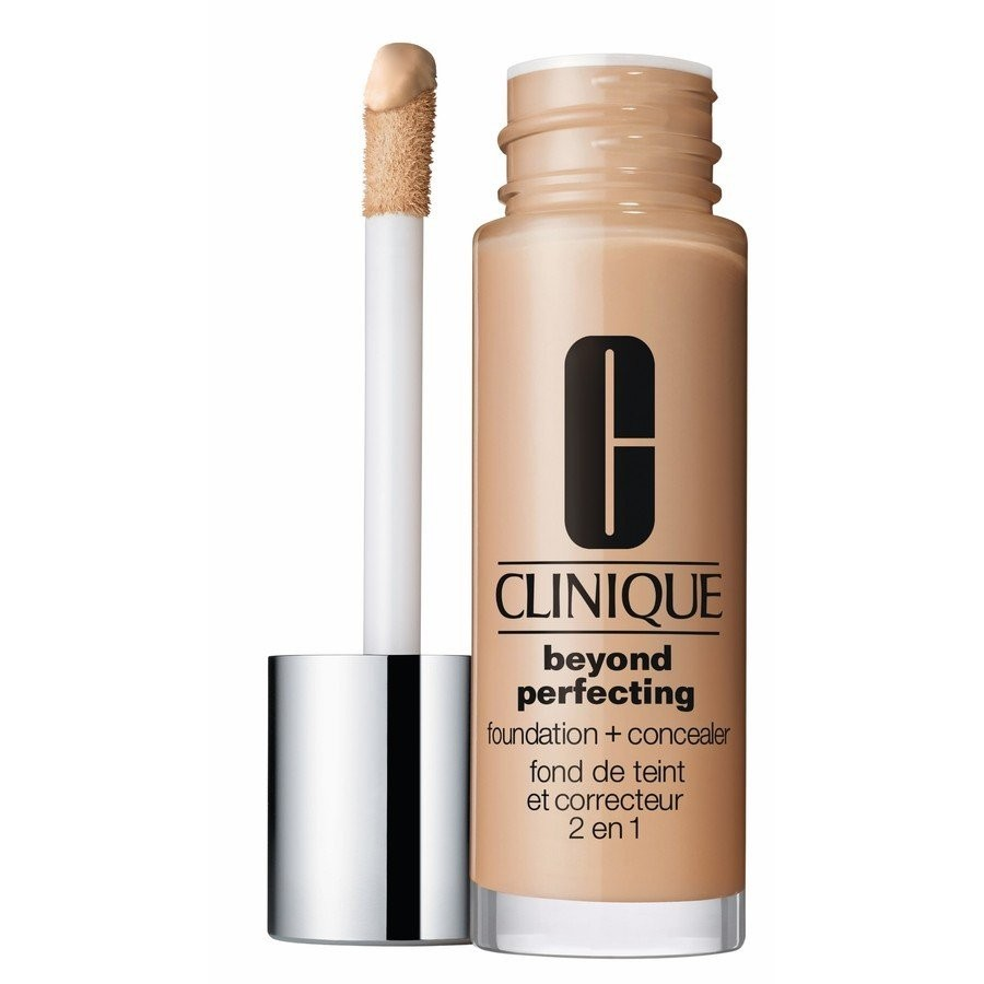 Clinique - Beyond Perfecting Foundation&Concealer - 01- Light