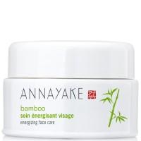 Annayake Bamboo Soin Energisant Visage