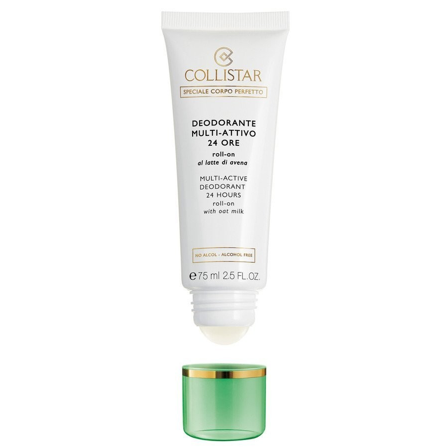 Collistar - Multi-Active Deodorant 24 Hours -