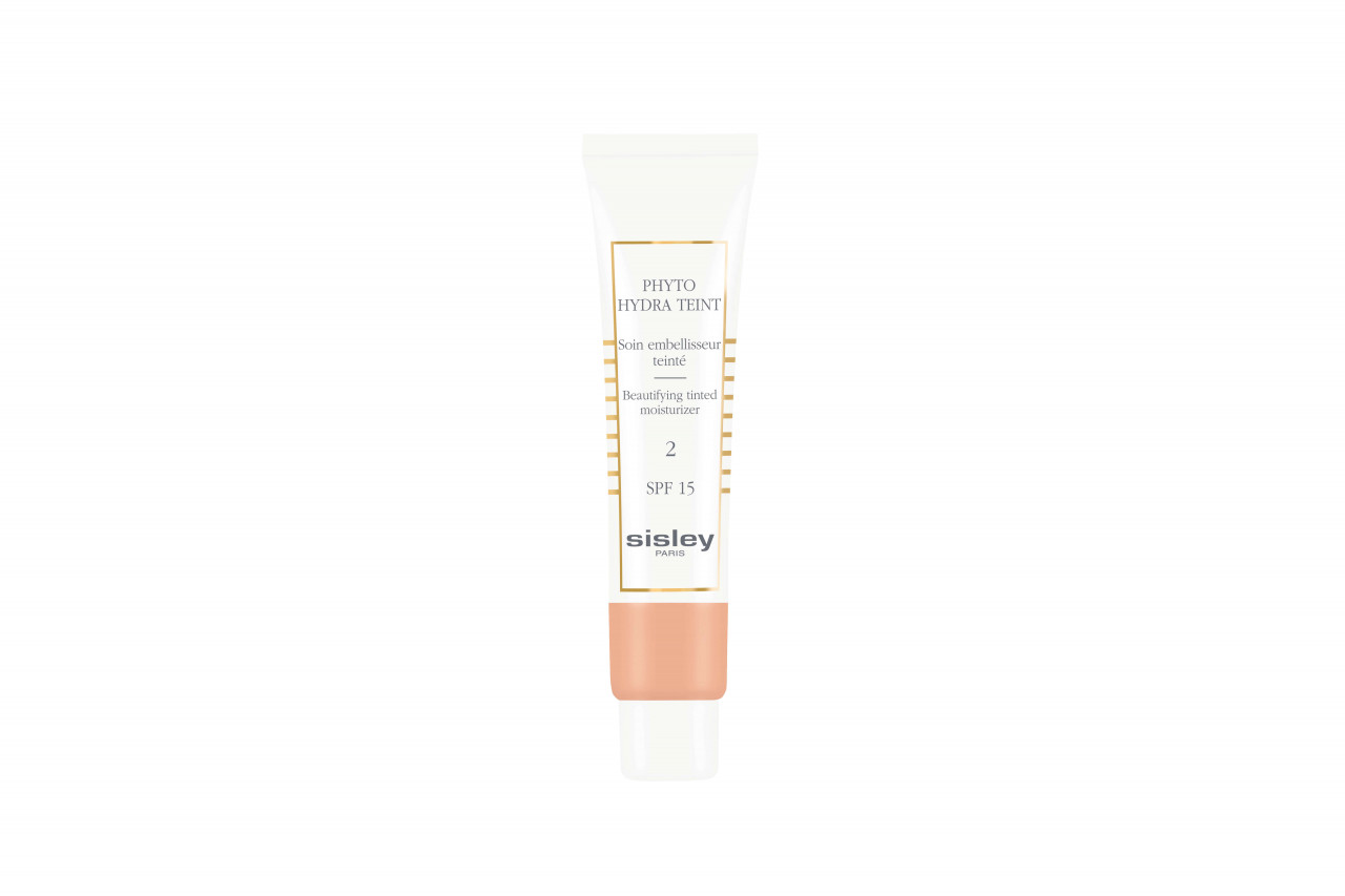 Sisley - Phyto Teint Hydra Light -  2 - Medium