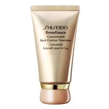 Shiseido - Benefiance Conc.Neck Contour Cream -