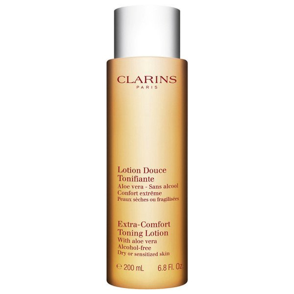 Clarins - Lotion Douce Tonifiante -