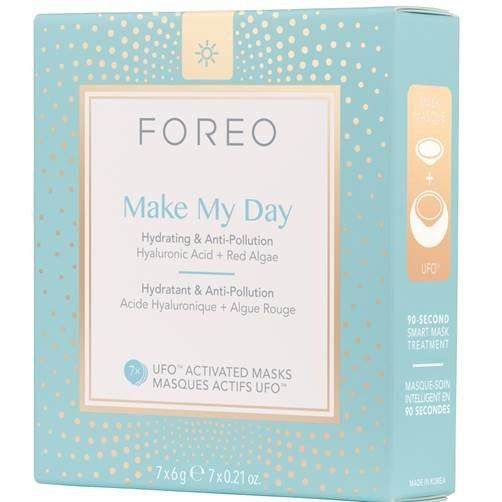 FOREO - Ufo Day Mask -    Blue
