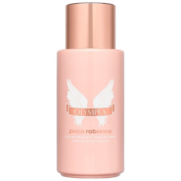 Paco Rabanne - Olympea Body Lotion -