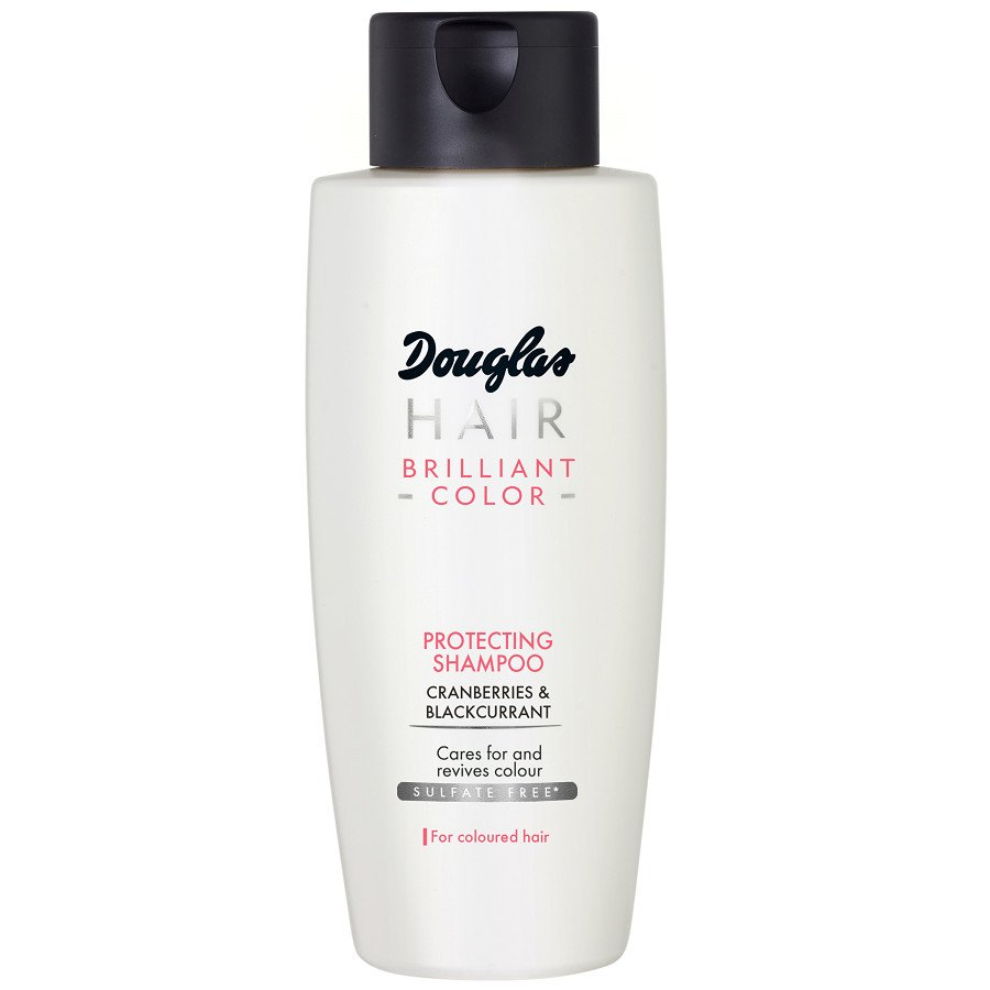 Douglas Collection - Shampoo Brilliant Color -