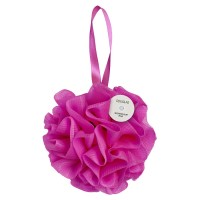 Douglas Collection Body Shower Puff Pink