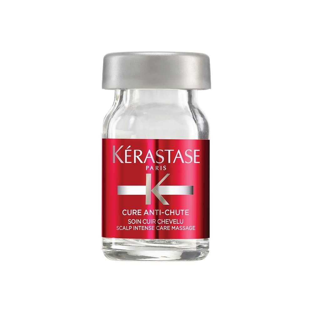 Kérastase - Specifique Ampolas Anti-Chute -