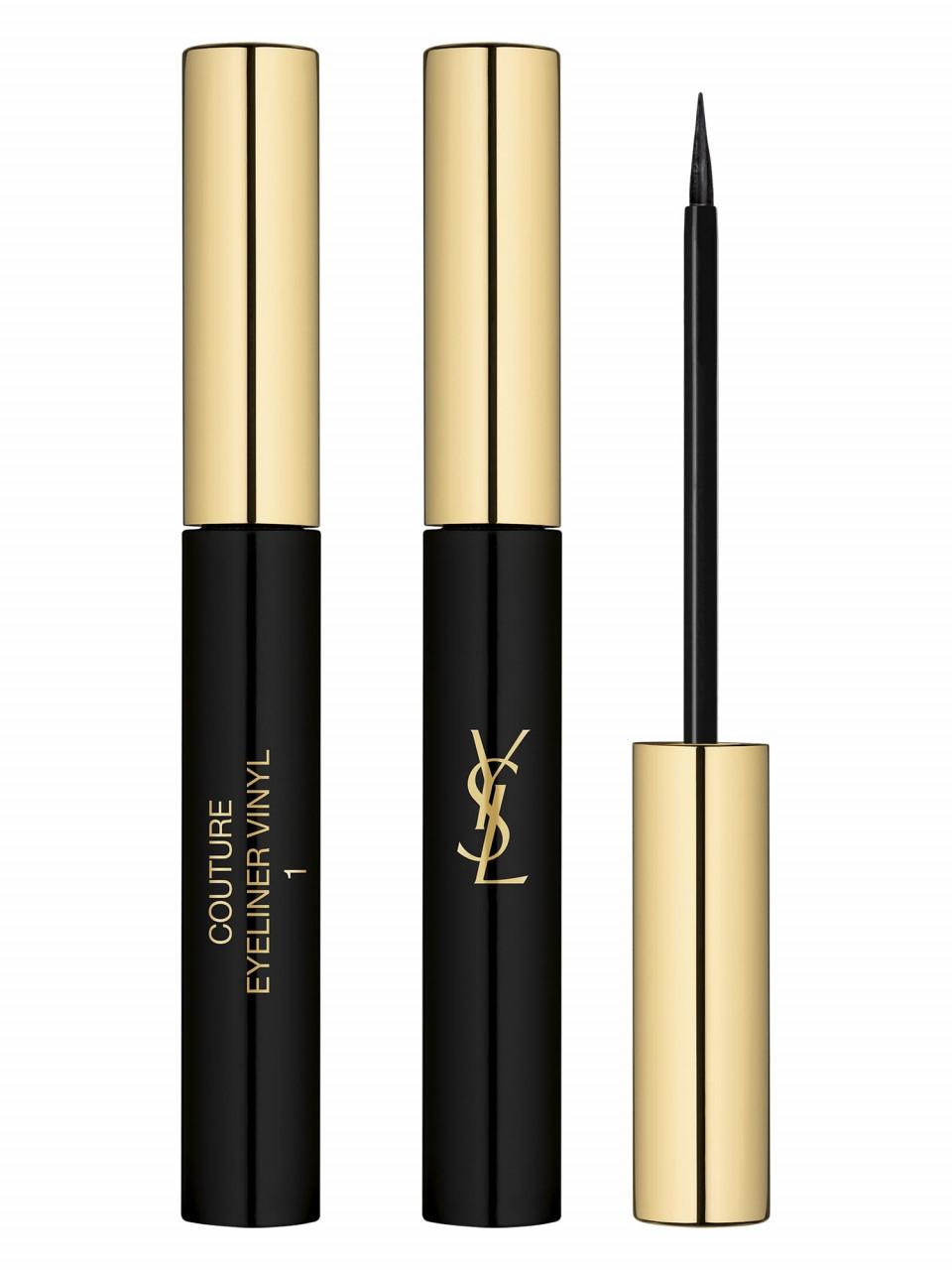 Yves Saint Laurent - Eyeliner Couture Vinyl -