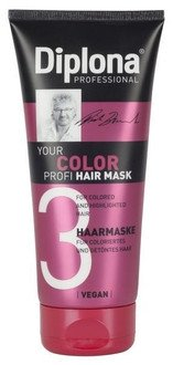 Diplona - Hair Mask Color -