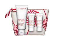 Clarins Body Care Baume Corps 200Ml Set