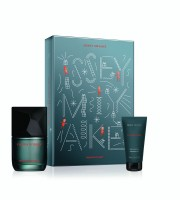 Issey Miyake Fusion D'Issey Eau de Toilette 50Ml Set