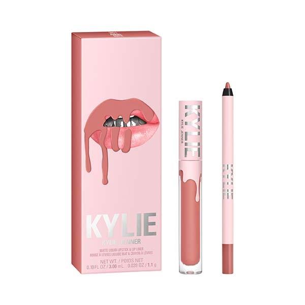 Kylie Cosmetics - Lip Kit -  Angel
