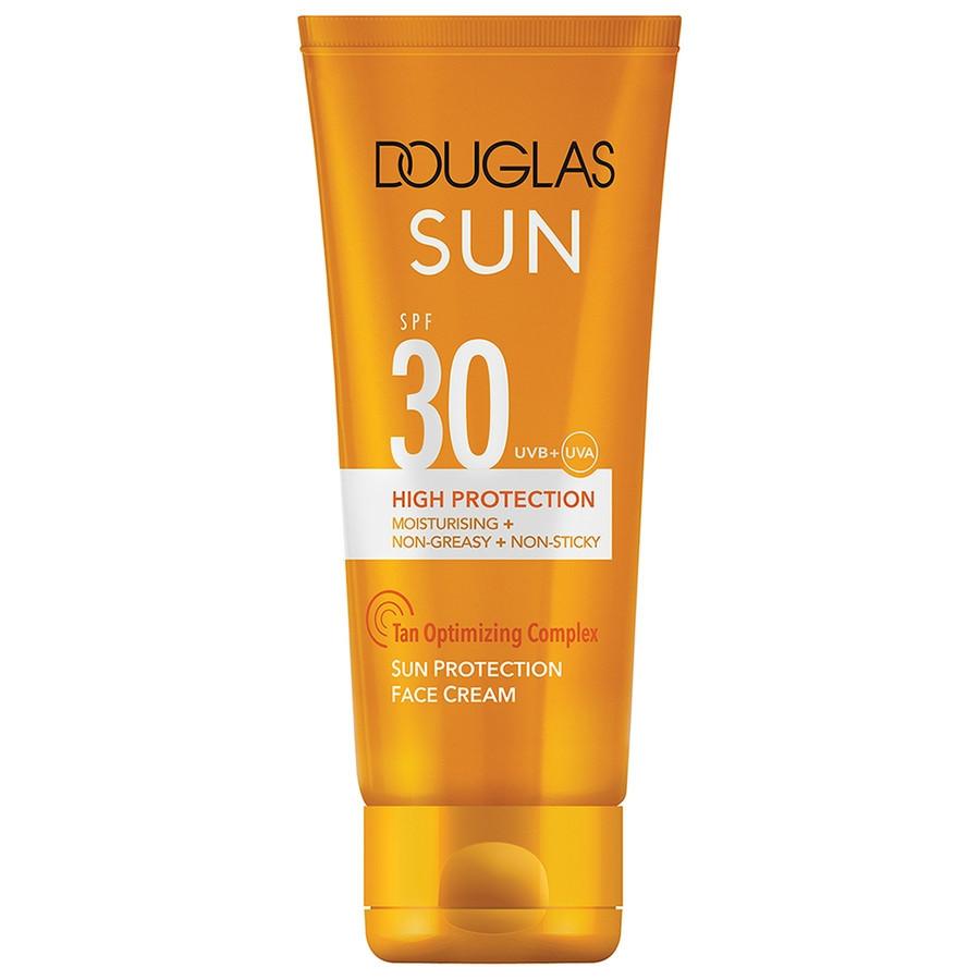 Douglas Collection - Sun Protection SPF30 Face Cream -