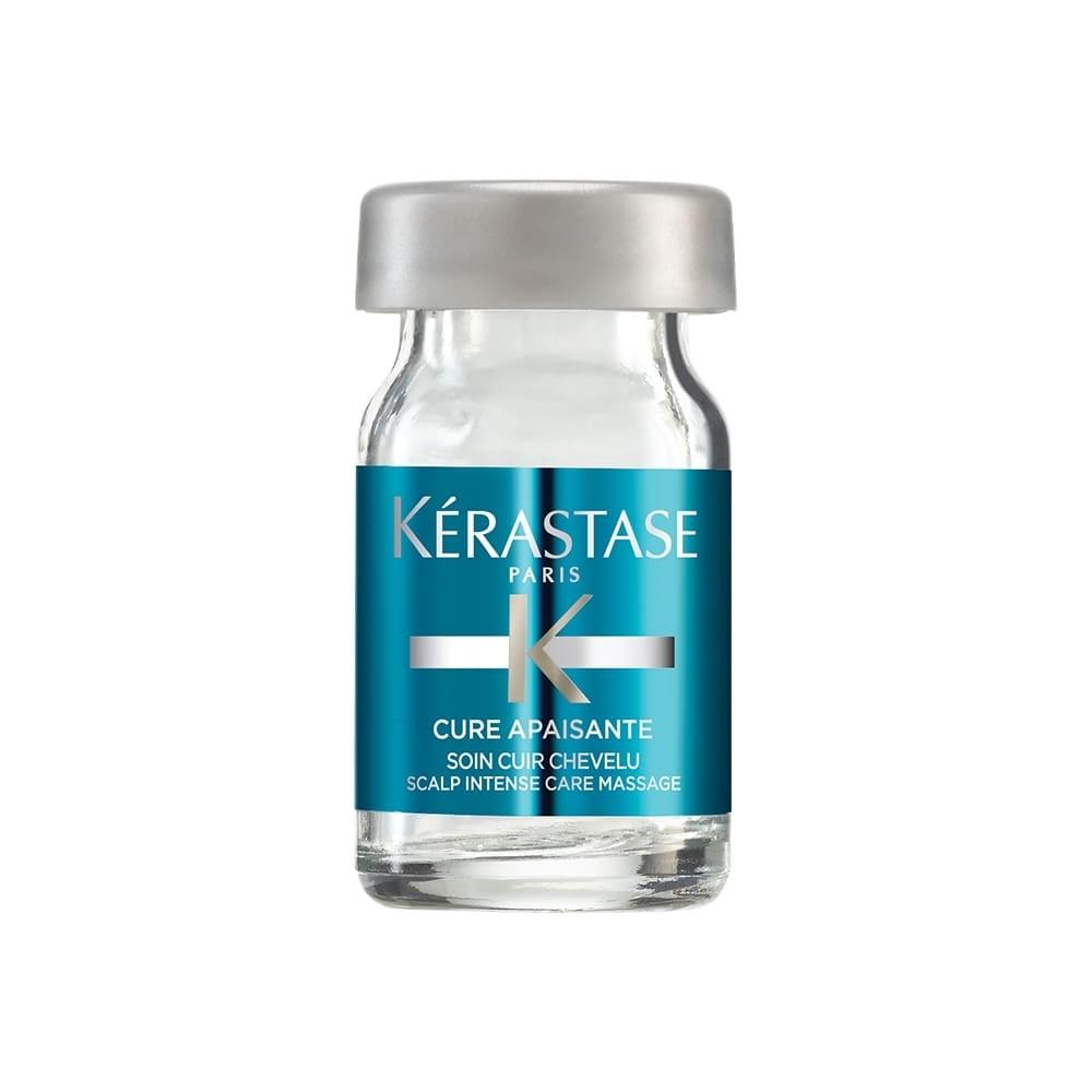 Kérastase - Specifique Ampolas Cure Apaisante -