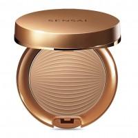 SENSAI Sensai Silky Bronze Sun Protective Compact