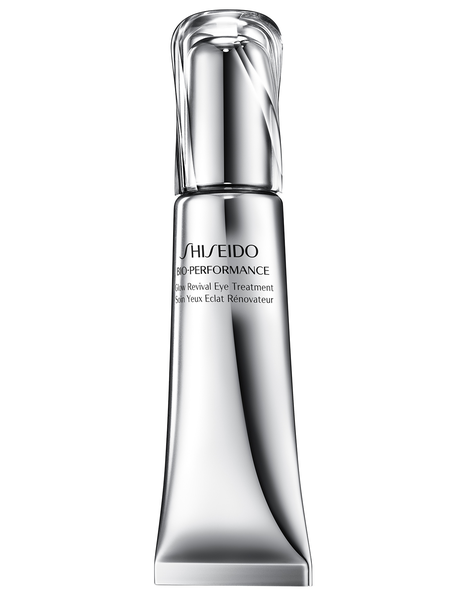 Shiseido - Bio-Performance Glow Revival Eye Cream -