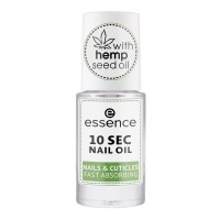 ESSENCE 10 Seconds Nail Oil & Cuticles