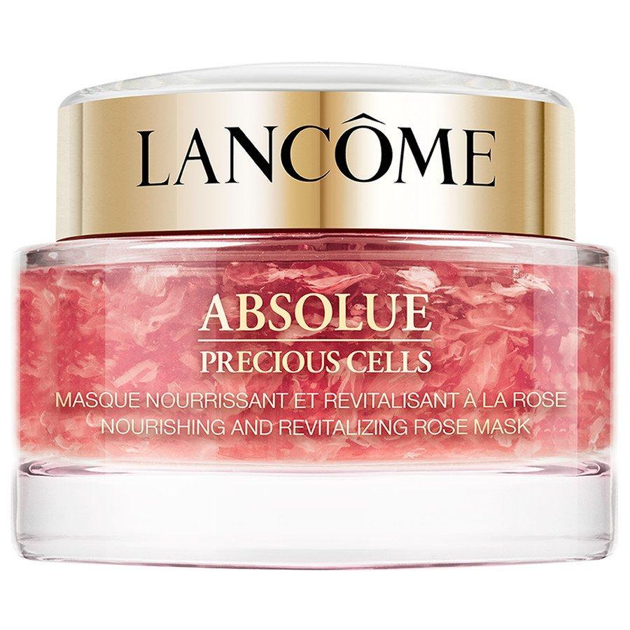 Lancôme - Absolue Precious Cells Rose Mask -