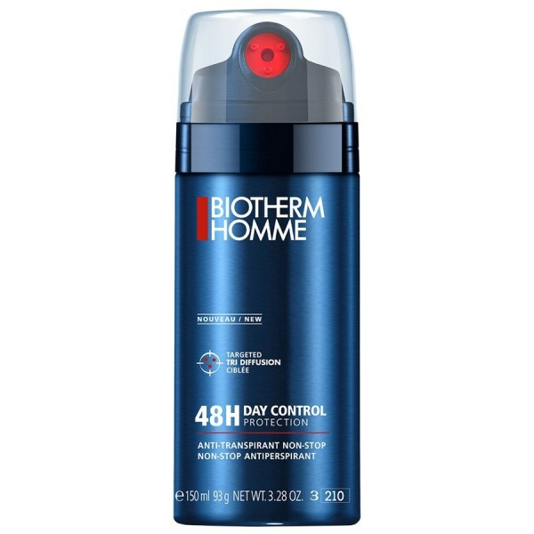 Biotherm Homme - Desodorizante Day Control Spray 48H -