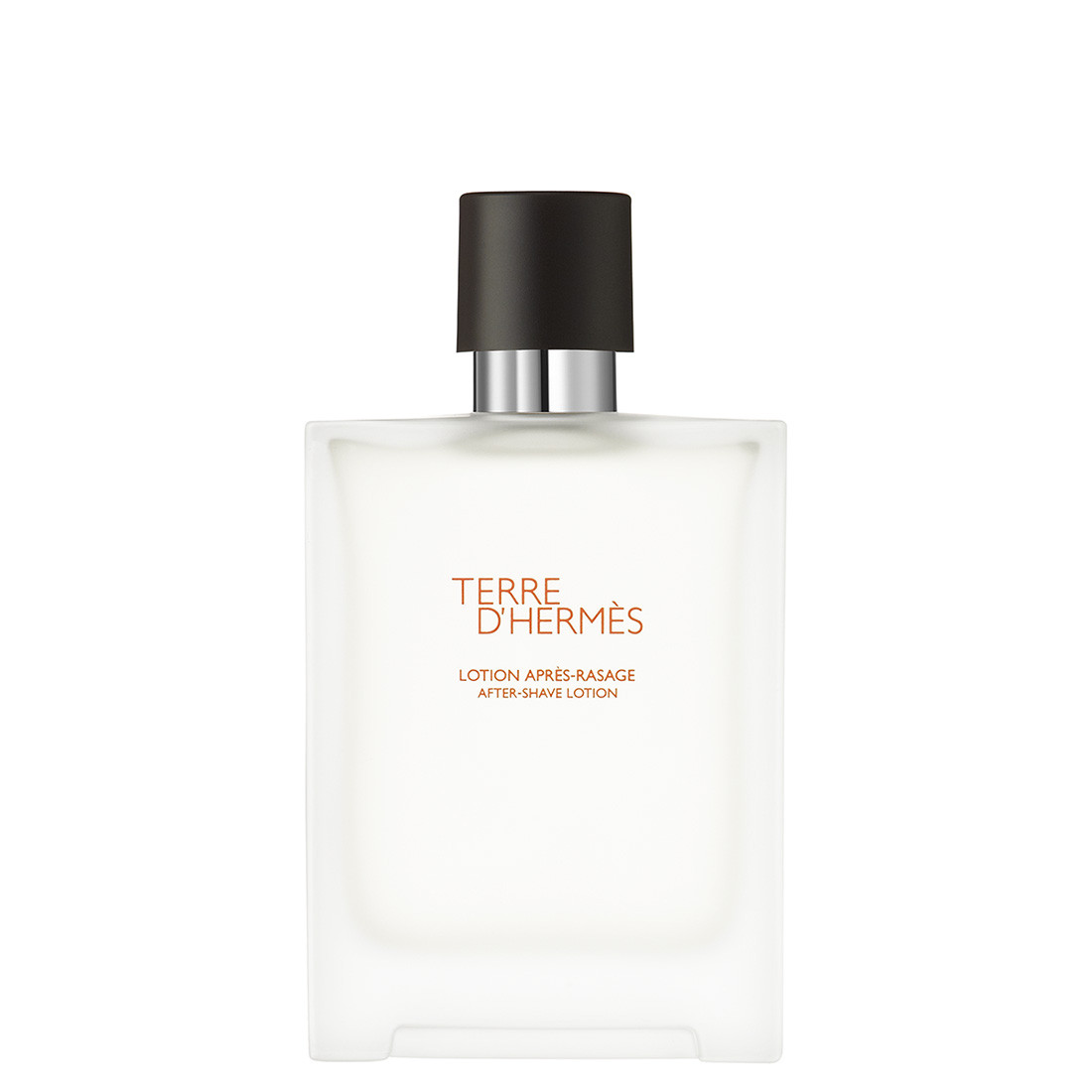 HERMÈS - Terre d'Hermès After-Shave Lotion - 100 ml