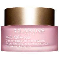 Clarins Multi Active Jour Creme Antioxydante Ps