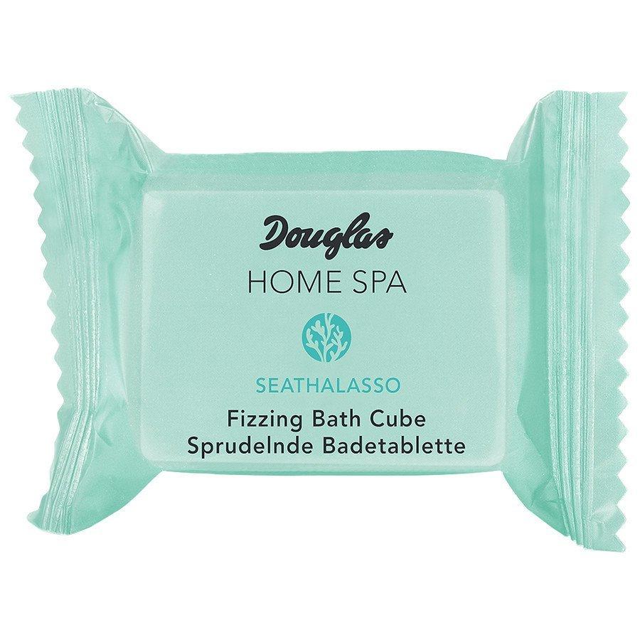 Douglas Collection - Fizzing Bath Cube -