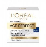 L'Oréal Paris Age Perfect Clássico Creme de Noite