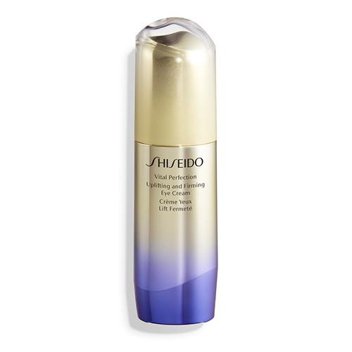 Shiseido - Vital Perfection Uplifting+Firming Eye Cream -