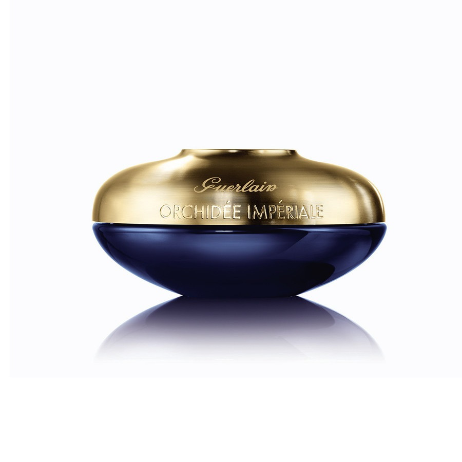 Guerlain - Orchidee Imperiale Light Day Cream -