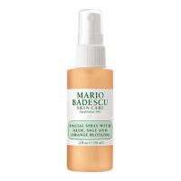 Mario Badescu Travel Size Facial Spray Orange Blossom
