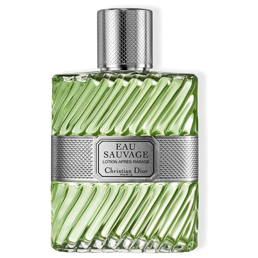 DIOR - Eau Sauvage After Shave Lotion -