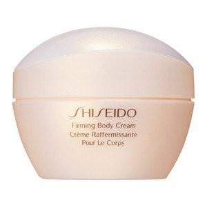 Shiseido - Firming Body Cream -