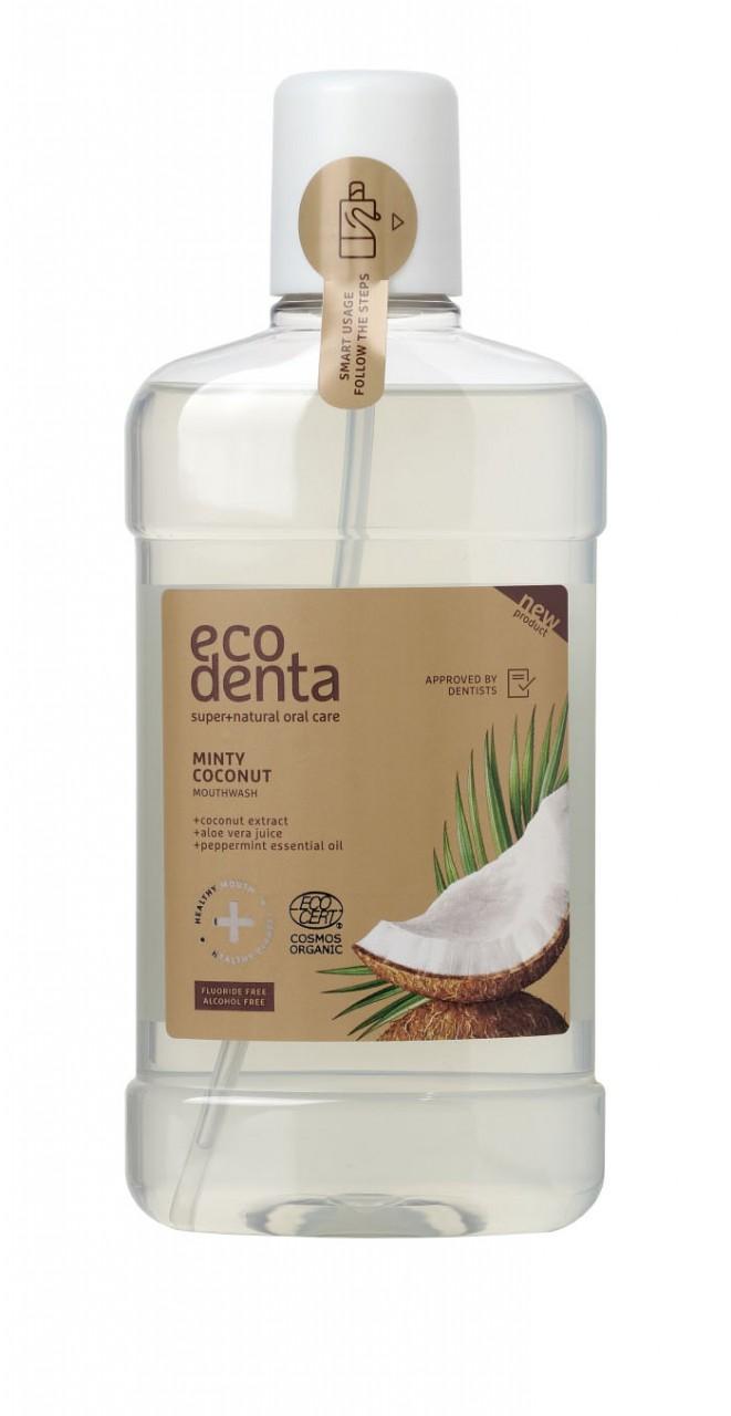 Ecodenta - Elixir Bio Coco e Menta -