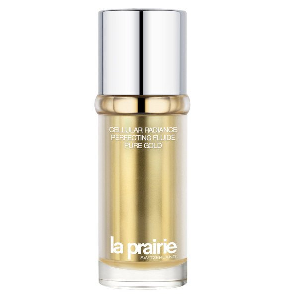 La Prairie - The Radiance Collec. Cell.Radiance Perf.Fluide Pur -